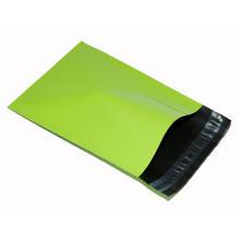 Bolso de empaquetado coloreado LDPE al por mayor material nuevo