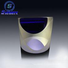Verre Powell Lens Optique Prism Lens