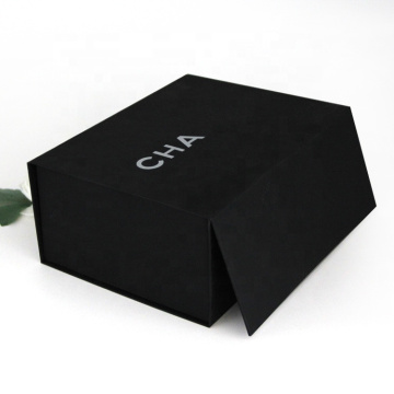 Customized Luxury Packaging Kosmetik Paper Foldable Box