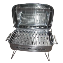 Household stainless steel grill