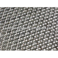 stainless concrete reinforcement Crimped Wire Mesh