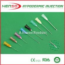 disposable syringe needle