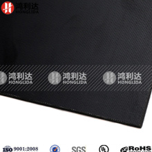 Esd g10 hojas anti-estáticas de fibra de vidrio