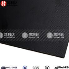 Feuilles de fibre de verre anti-statique Esd g10