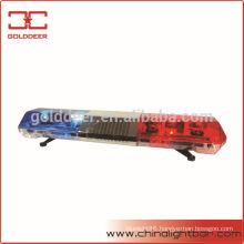 Police Car Roof Rotating Lightbar Wholesale Light Bar (TBDGA02322)