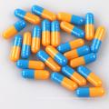 Pharmaceutical Grade Gelatin Halal Empty Capsule