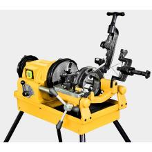 Elektrische tragbare Rohreinfädelmaschine