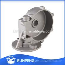 La aleación de aluminio de la precisión del OEM a presión la caja de engranajes del motor de la fundición