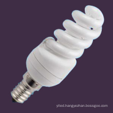 15W Spiral Energy Saving Lamp Bulb (CE/RoHS/ISO)
