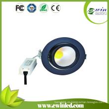 Nuevo Producto 15W LED Downlight Giratorio