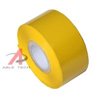 SCF-900 type gold 30mm*100m date printing hot coding foil/ribbon