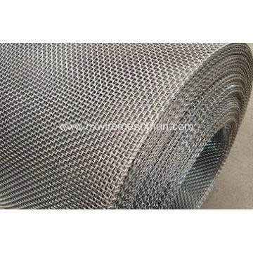 Stainless steel metal mesh screen