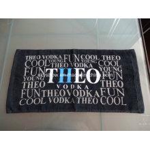 Printed Full Color Bar Towel (SST1025)