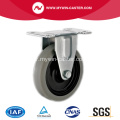 2.5 بوصة Gigid TPR Light Duty Industrial Caster