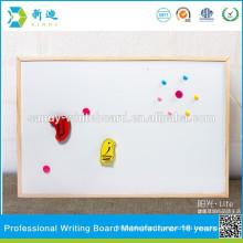 mini handheld magnetic white board