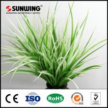 aerosol artificial verde de alta calidad del árbol de pino para la decoración del regalo