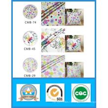 Pas cher Vente Thousand Designs Stock 100% Coton Imprimé Toile Tissu Poids 200GSM Largeur 150 cm