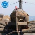 Melhor preço navio lançamento airbag marinho para o encaixe