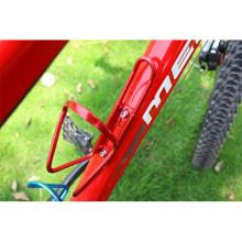 Jaula de botella de aluminio para bicicletas Duable