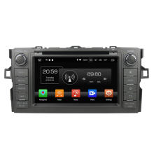 Toyota Auris 2010-2014 Android Auto Palyer
