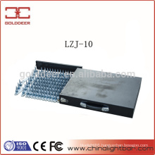Tire Inflation Spike Road Block Barriers (LZJ-10)