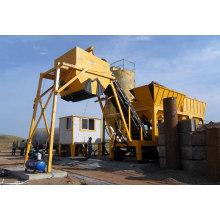 YWCB300 Mobile stabilisierte Bodenmischanlage