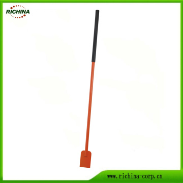 Raspador de gelo de calçada Long Handle