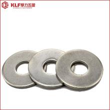 Arruela plana de aço carbono, DIN9021