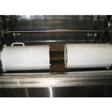 Tinggi Gula Herb Slice Dryer