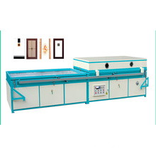 Woodworking Vacuum Laminating Machine / Vacuum Press Machine