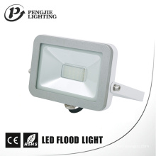 Ce, RoHS, TUV, SAA 2700-7000k 10W High IP65 Isolated Driver Floodlights