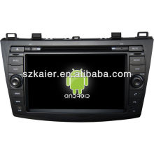 Auto-DVD-Player für Android-System Mazda3