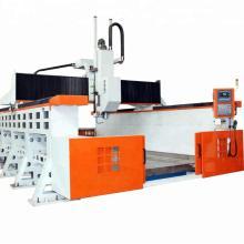 Heavy Duty Styrofoam EPS Industrial CNC Machine