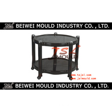 Injection Plastic Center Table Mould Maker