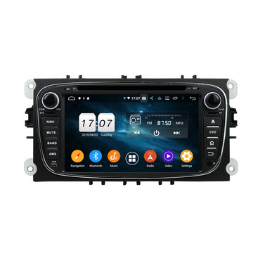 Android Multimedia bilstereo pour Mondeo 2007-2010