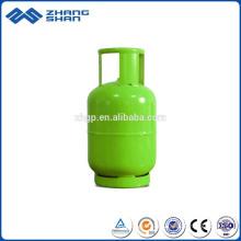 Bouteille de gaz GPL composite entièrement emballée rechargeable de 11 kg avec de bons prix