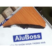 Alu DAG / Alu Boss / Alu NBH