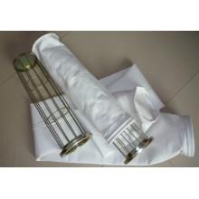 Non Woven Nadel Filz Polyester Staub Filterbeutel für Staubsammler
