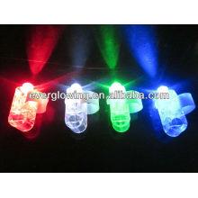 LED flash finger light HOT sell 2017 for party