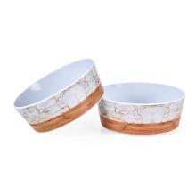 Wholesale Pet Feeding Ceramic Pet Food Bowl