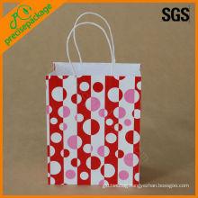 Kraft Paper Bags Food Grade(PRP--426)