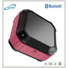 Orador impermeável quente do chuveiro de Bluetooth da venda