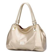 New Lastest Designer Cheap PU Handbag Classic Fashion Design Lady PU Handbag (ZX10159)