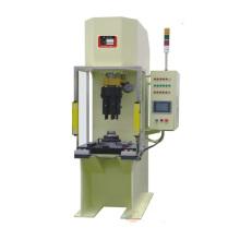 Machine hydraulique à colonne unique ZY41-40T