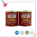 Высокое качество консервов томатной пасты для Турции