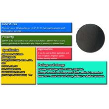 Iron Fertilizer Red Granular