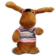 Personaje de dibujos animados suave Peluche de juguete de peluche de peluche de peluche