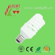 Полная спираль энергосберегающая лампа КЛЛ (VLC-FST2-26W)