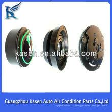 Пескорезный 7H15 компрессорный магнитный колесный экскаватор cluthc