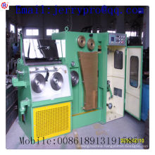 14DT(0.25-0.6) Copper fine wire drawing machine with ennealing(copper wire recycling machine)